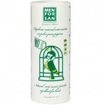 MENFORSAN REPEL. NATURAL POLVO AVES 250GR
