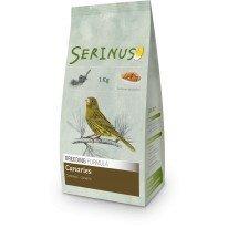 SERINUS FOR. CANARIOS CRIA 1KG