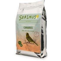 SERINUS FOR. CANARIOS CRIA 5KG