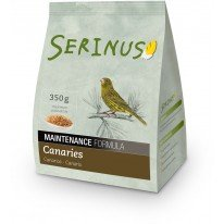 SERINUS FOR. CANARIOS MANT. 350G