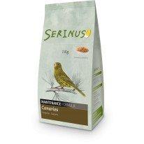 SERINUS FOR. CANARIOS MANT. 1KG