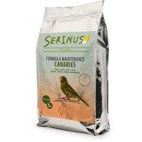 SERINUS FOR. CANARIOS MANT. 5KG