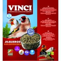 VINCI MIXTURA JILGUERO 1KG
