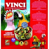 VINCI MIXTURA LOROS GRAND 700GR