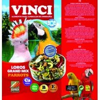 VINCI MIXTURA LOROS GRAND 700GR