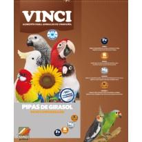 VINCI PIPAS GIRASOL U.S.A. 500GR