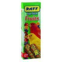 STAR-STICK FRUITS CANARIOS 60GR