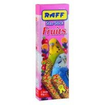 STAR-STICK FRUITS PERIQUITOS 60GR