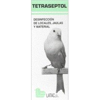TETRASEPTOL 250ML