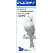 CALCICOLINA-P 50ML